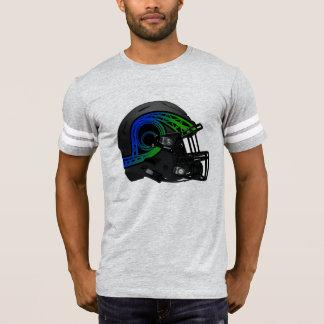 Cleveland Coasters Helmet T-Shirt