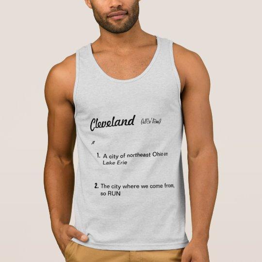 Cleveland Definition