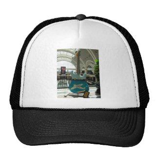 Cleveland Guitar IV Trucker Hat