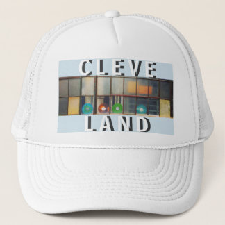 CleveLAND hat