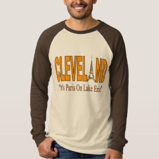 Cleveland - It's the Real Thing T-Shirt