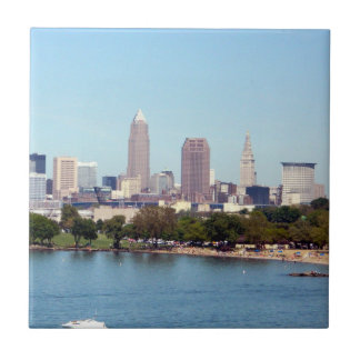 Cleveland, OH Lake View Ceramic Tile