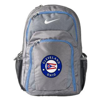 Cleveland Ohio Backpack