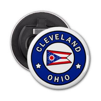 Cleveland Ohio Bottle Opener