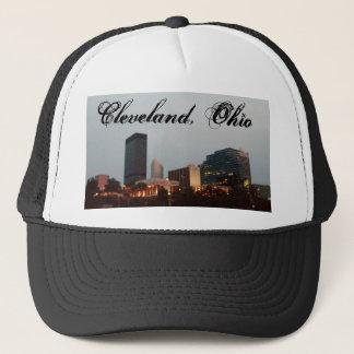 CLEVELAND, OHIO cap