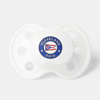 Cleveland Ohio Pacifier