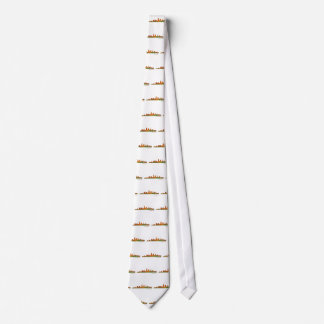 Cleveland Ohio the USA Skyline City v01 Tie