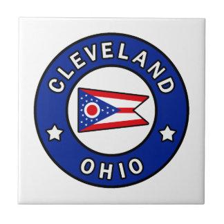Cleveland Ohio Tile