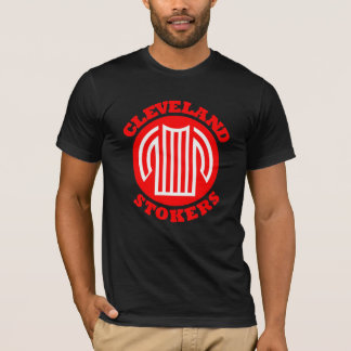 Cleveland Stokers (black) T-Shirt