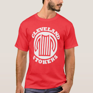 Cleveland Stokers (Red) T-Shirt