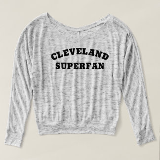 Cleveland Superfan T-shirt