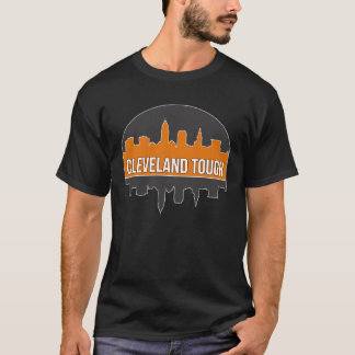 Cleveland Tough T Shirt