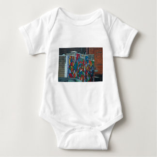 Cleveland's West Side II Baby Bodysuit