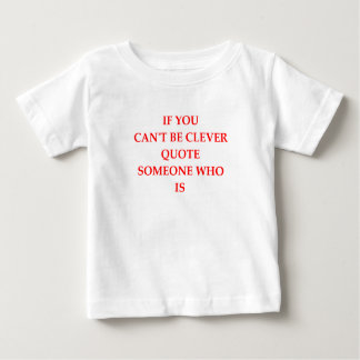 CLEVER BABY T-Shirt