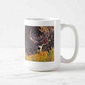 Clever Buck Coffee Mug
