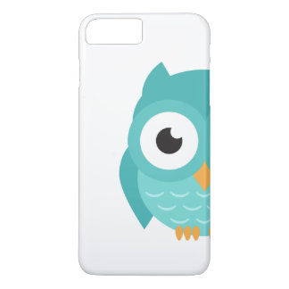 Clever Owl Summer 2017 Case-Mate iPhone Case