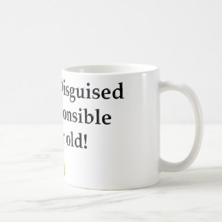 Cleverly Disguised 50! Mugs