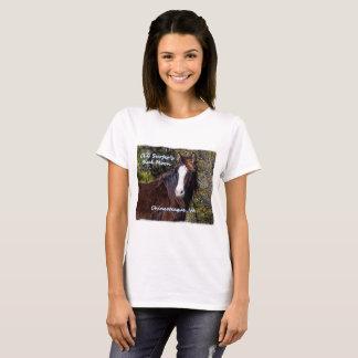 CLG Blue Moon Women's T-Shirt