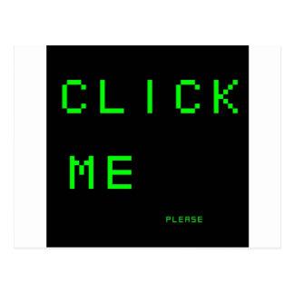 Click.me.pl ease.1 cartes postales