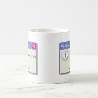 Click ok CATIA Coffee Mug