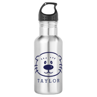 (click to change size) Ollie Water Bottle