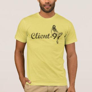 Client 9 T-Shirts