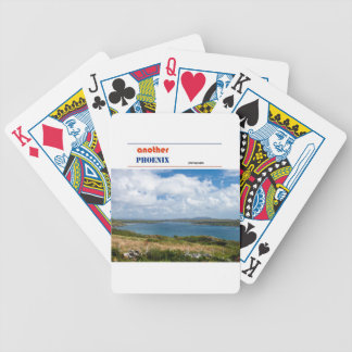 Clifden Bay Bicycle Playing Cards