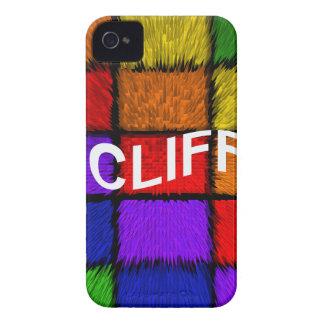 CLIFF Case-Mate iPhone 4 CASES