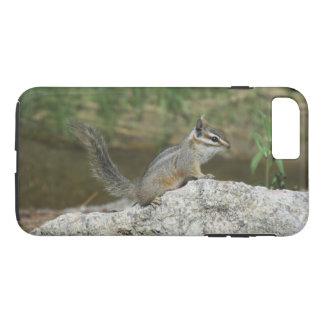 Cliff Chipmunk iPhone 8 Plus/7 Plus Case