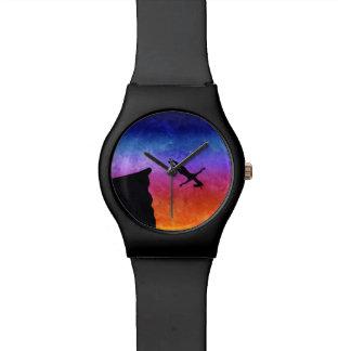 Cliff Dive Unicorn Watches