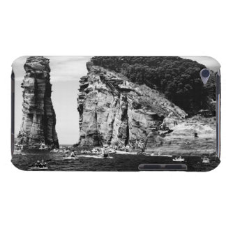 Cliff Diving event Barely There iPod Cases