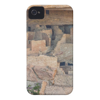 Cliff Homes iPhone 4 Cases