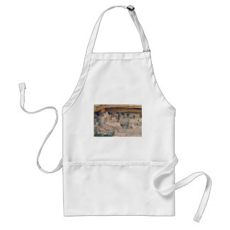 Cliff Homes Standard Apron