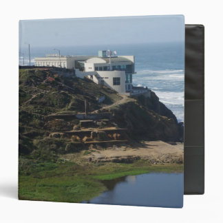 Cliff House - San Francisco, CA Binder