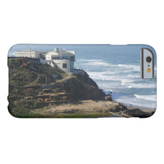 Cliff House - San Francisco, CA iPhone 6/6s Case