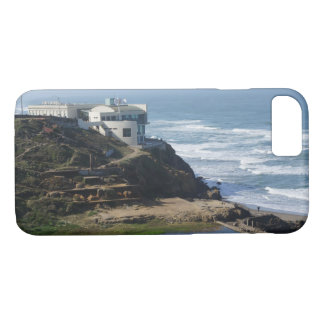 Cliff House - San Francisco, CA iPhone 7 Case