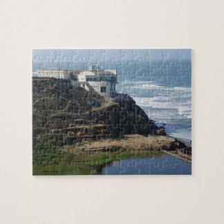 Cliff House - San Francisco, CA Jigsaw Puzzle