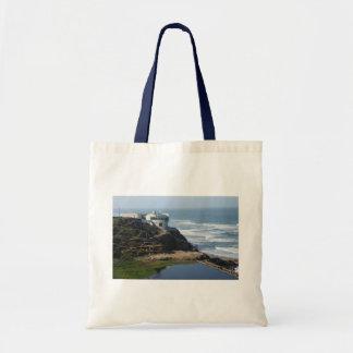 Cliff House - San Francisco, California Tote Bag