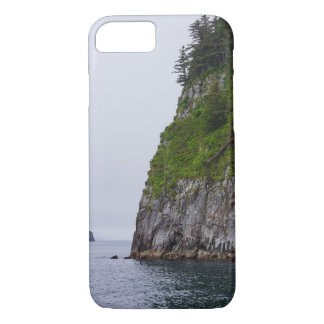 Cliff In Kenai Painterly iPhone 7 Case