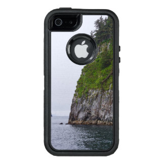 Cliff In Kenai Painterly OtterBox iPhone 5/5s/SE Case