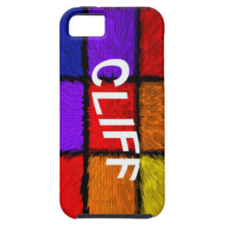 CLIFF iPhone 5 COVERS