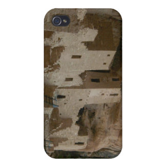 Cliff Palace Case For The iPhone 4