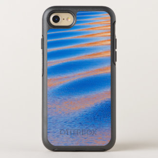 Cliff reflection in Lake Powell | Glen Canyon, UT OtterBox Symmetry iPhone 8/7 Case