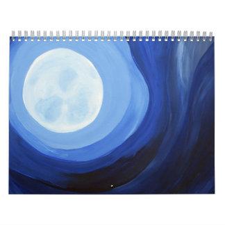 Cliff Snell III Calendar