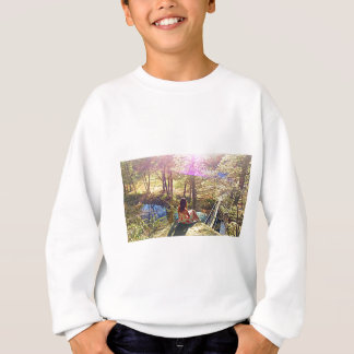 Cliff Sweatshirt