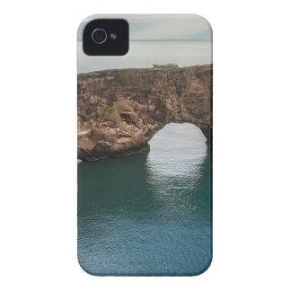 Cliffs and Ocean iPhone 4 Covers