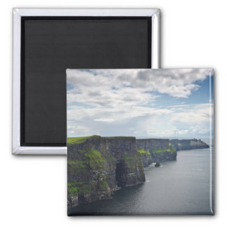 Cliffs of Moher in Ireland magnet