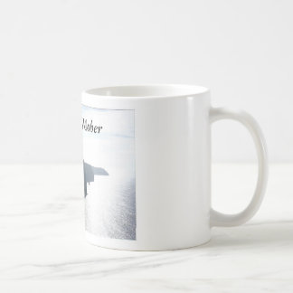 Cliffs of Moher on a mug, Ireland Coffee Mug
