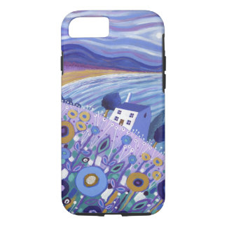 Clifftop Cottage 2013 iPhone 7 Case