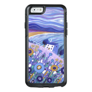 Clifftop Cottage 2013 OtterBox iPhone 6/6s Case